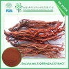 Buy Direct From China Wholesale pure salvia miltiorrhiza extract herbal 60%