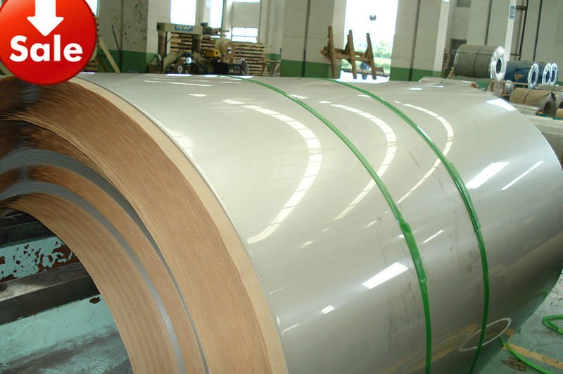 420 cold rolled stainless steel coil