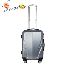 "20"" Matt Finished PC Best Cabin Luggage With Spinner Wheels"