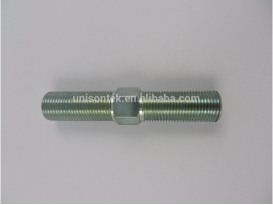 Custom anodized alumium cnc spare parts for bicycle electric motor