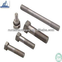 different types nuts bolts