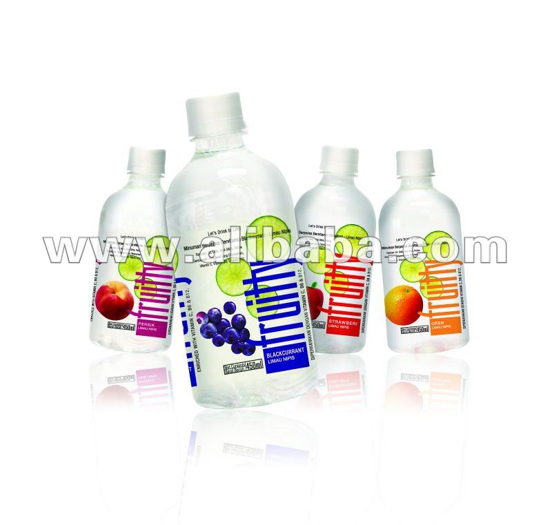 Malaysia Sweet Fruity Vitaminized Water