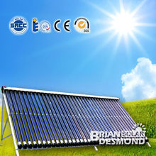 Vacuum Tube Water Heater Solar Collector
