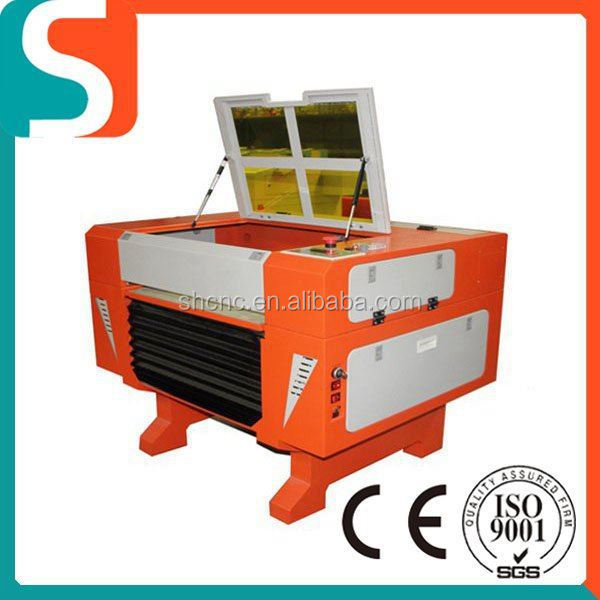 HOT SALE! Up-down laser engraving cutting machine SD-6090/CO2 laser engraver and cutter