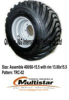400/60-15.5 for agricultural machinery tractor tire dealer