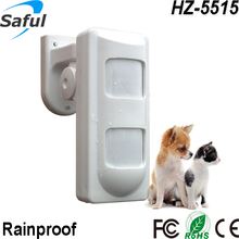 Saful wireless/wired PIR gsm alarm Pet Immune PIR 433 mhz