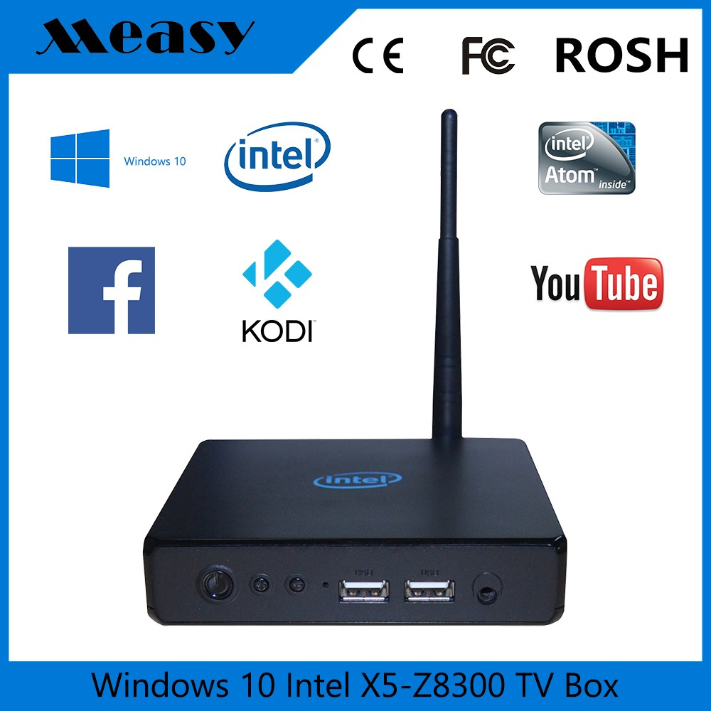 4gb ram 64gb rom android tv box Windows10 cx-w8 Pro mini pc box Wintel W8 pro 2GB RAM 32GB ROM pocket pc