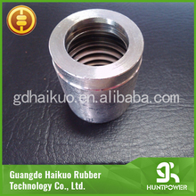 High quality hose Ferrule Carbon steel / SS / Brass ferrule