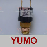 YUMO hot sale and cheap XYK-114 Normally closed Pneumatic pressure switch