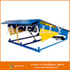 High Standard Hydraulic Stationary Dock Leveler