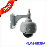 video surveillance dome camera security product