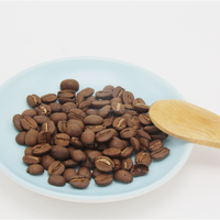 Best price roasted coffee beans from Yunnan China