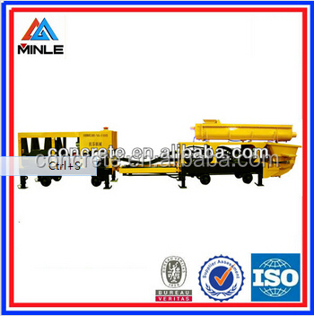 Coal Mining Machine Mining Concerete Pump price 80m3/h productivity