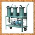 Filter type used oil cleaning machine,portable oil filtration machine