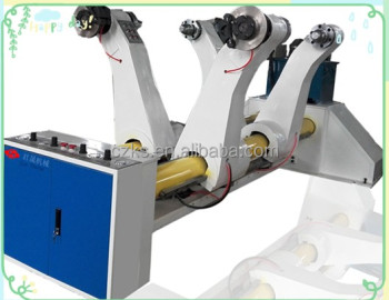 Hydraulic Shaftless Mill Roll Stand For Paper Roll Corrugated Cardboard Machine