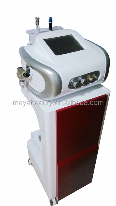MY-800A Newest water dermabrasion wand hydradermabrasion machine (CE Approved )