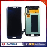 lcd mobile phone for samsung galaxy s6 edge g9250 original lcd