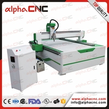 Vision Custom Made 3D Cnc Router 5 Axis Machine Price