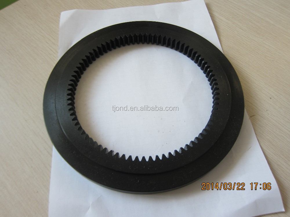 Large Inner Ring gear/annular gear widely used