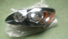 AUTO ACCESSORIES & CAR BODY PARTS & CAR SPARE PARTS headLIGHT HEADLAMP FOR TOYOTA COROLLA altis