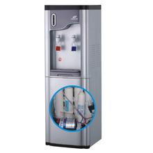 Direct drinking RO system Hot Cold drinking water machine