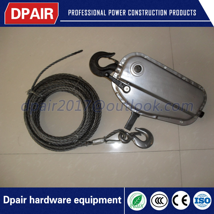 List Manufacturers of Wire Rope Puller, Buy Wire Rope Puller, Get ...