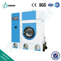 6kg-20kg Electric, Steam heating dry cleaning machine 6kg dry cleaner