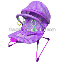 zhongshan ltd company sell high quality baby bouncer ,baby chair with music,baby chair made in mainland