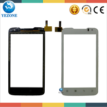 Original LCD For Lenovo P700 Touch Screen Digitizer Panel Glass Panel Lens p700i Wholesale And Retail Price