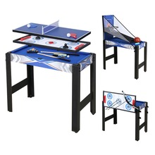 HLC 5 in 1 Multi-Function Games Table SC0161MX