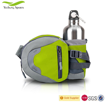 Multi-function Outdoor Waist Bags Fanny Pack for Running Cycling With Water Bottle Holder