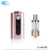 No leak Top Airflow adjustable vape glass tank 80w box mod atomizer