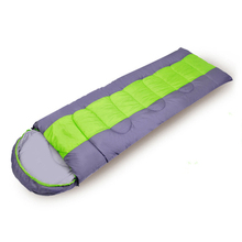Cheap And High quality warm travel waterproof sleeping bag dor sale