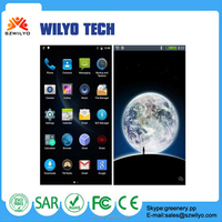 "5.5"" New In stocking Lte One Dollar Latest 14 Days Mobile Phones"