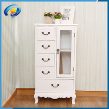 Professional Manufacture Cheap Wood Wine Display Cabinet