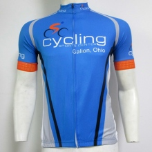 Hot Europe market with cycling jersey 2015, quick dry racing wear