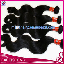 wholesale top quality hollywood human hair