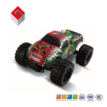 ZINGO 9111M dinosaur rc cars 1/10 electrics monster truck rc car