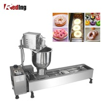 Cheap automatic commercial donut hole maker making machine