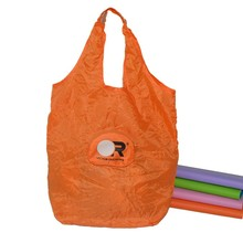 Convenient Use Recycled Plastic Tote Bag