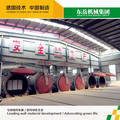 Y-tong technology AAC aerated autoclaved concrete block bricks plant with good price sales from China factory Dongyue