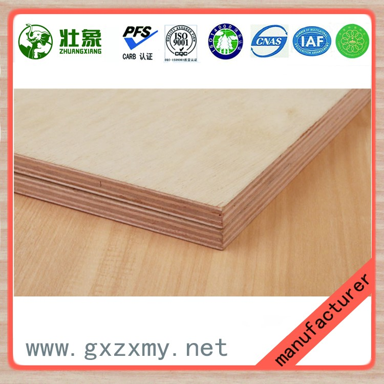 18mm film faced wood solid surface commercial at wholesale price plywood for sale
