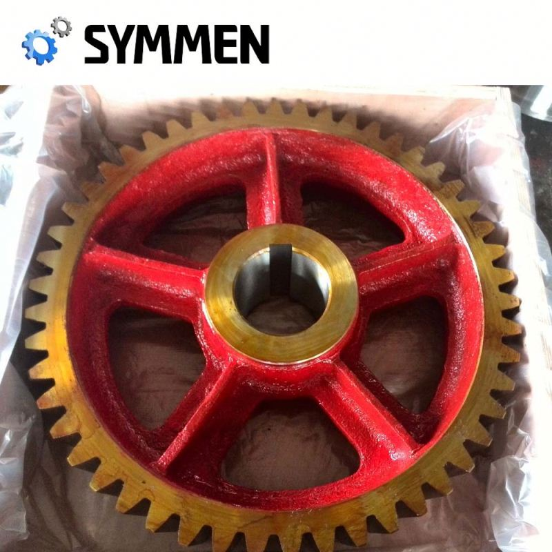 Differential Spur gear Parts/ Steel Small Pinion tactical gear planetary gear