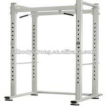 CE & RoHS approved fitness equipment J-021 Squat Rack kheavy duty power rack