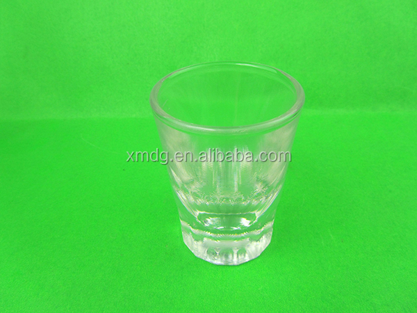 Customized high qulaity 4cl acrylic plastic glass tumbler