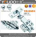 YOUDO hydraulic door closer cabinet hinge