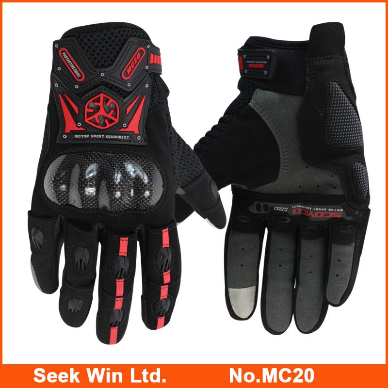Motorbike Gloves Motocross Race Motorcycle Riding Glove