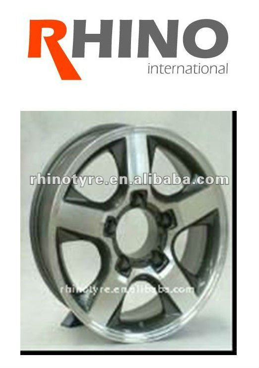 Replica alloy wheel alfa romeo