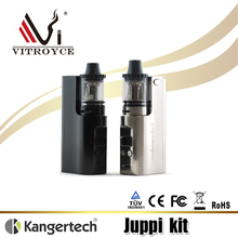 Kanger Health and Medical products 3 mL 75W Kangertech JUPPI Starter Kit vape kit