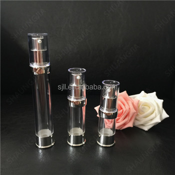 Hot AS Personal Airless E-liquid Bottle